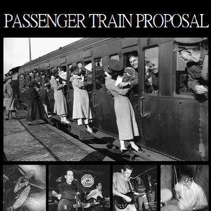 Passenger Train Proposal