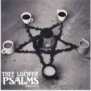 Thee Lucifer Psalms