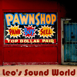 Leo's Sound World
