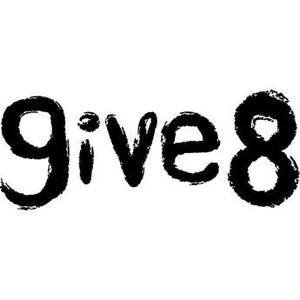 Give 8 Org