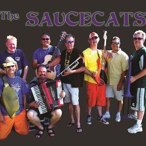 The Saucecats