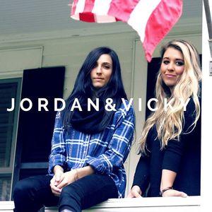 Jordan & Vicky
