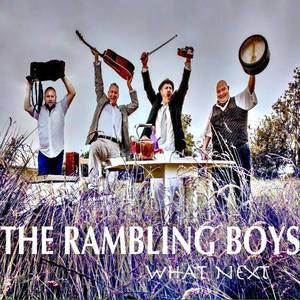 Rambling Boys Of Pleasure