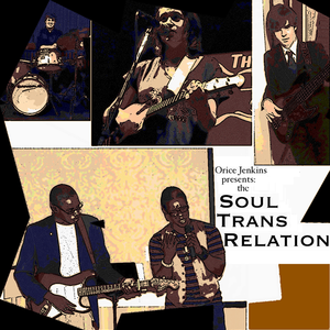 The Soul.Trans.Relation