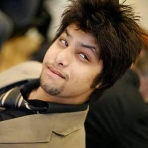Ahmed Alvi