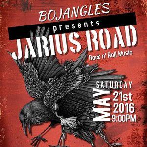 Jarius Road
