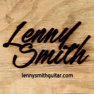 Lenny Smith
