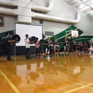 MCHS Drumline