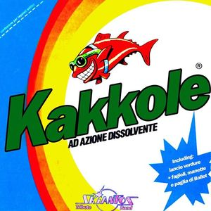 Kakkole - Skiantos Tribute Band