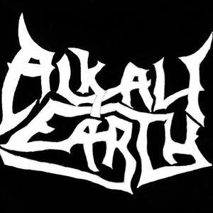 Alkali Earth