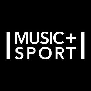 Music Plus Sport