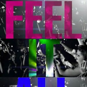 Feel it all projekt 2015