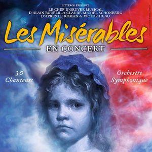 Les Misérables en Concert