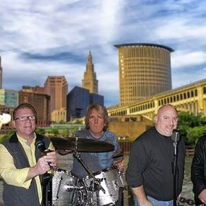 The Crooked River Band