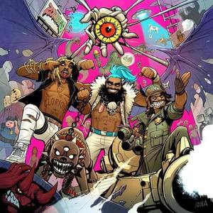 Flatbush Zombies Official