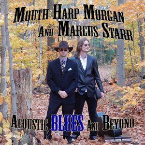 Mouth Harp Morgan & Marcus Starr
