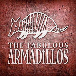Fabulous Armadillos