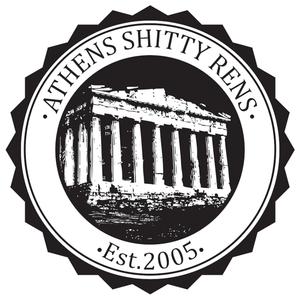 Athens Shitty Rens