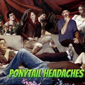 Ponytail Headaches