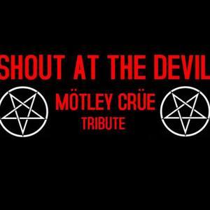 Shout At The Devil - Australian Motley Crue Tribute