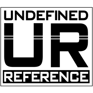 The Undefined Reference Rock Band
