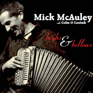 Mick McAuley Music