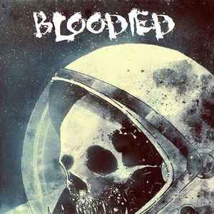 Bloodied