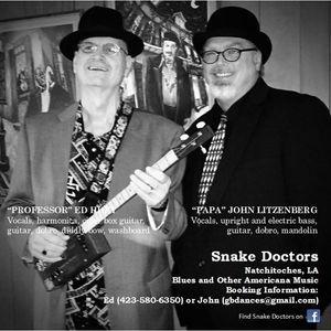 Snake Doctors