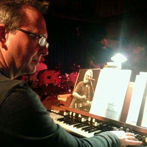 Jeff Stange's Organ Odyssey