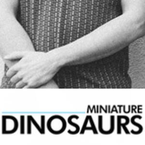Miniature Dinosaurs