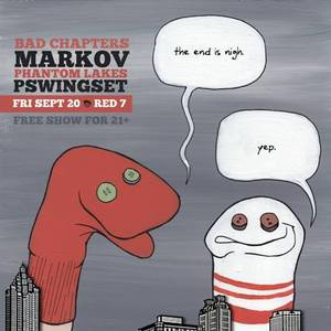Bad Chapters