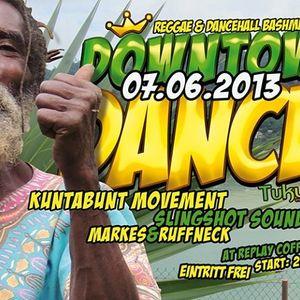 Down Town Dance