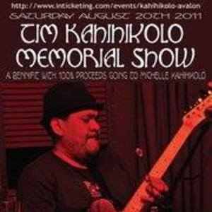 """Benefit Show For The """"Kahihikolo Family"""""""