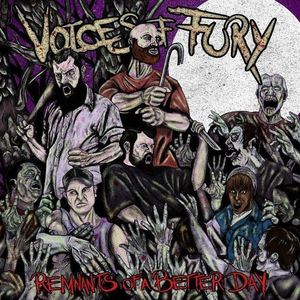 Voices Of Fury