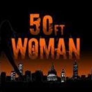 50ft Woman
