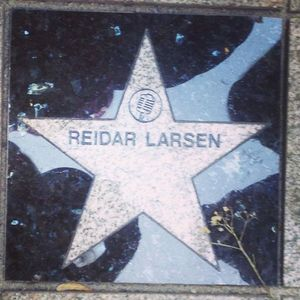 Reidar Larsen & the Storytellers