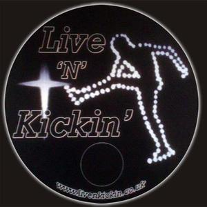 Live'N'Kickin