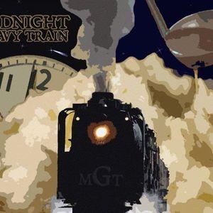 Midnight Gravy Train