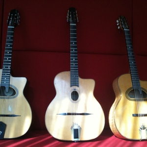 Gadjo Guitars