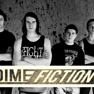Dime Fiction