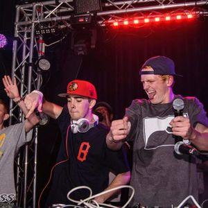 DJ Xponent