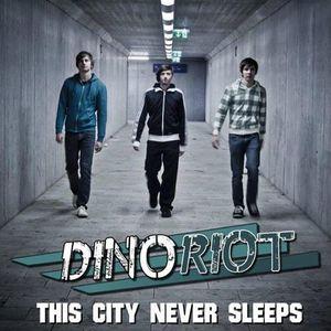 Dino Riot