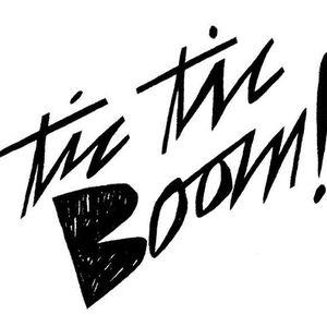 Tic Tic Boom!