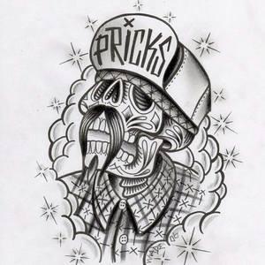 The Pricks