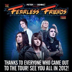 Fearless Friends Tour