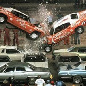 Death Of A Stuntman
