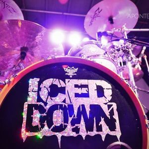 Iced Down