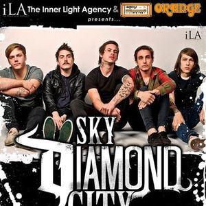 Sky Diamond City