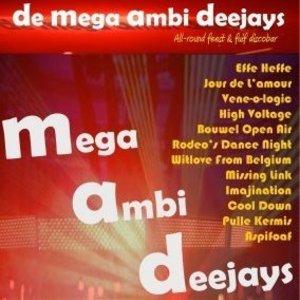 De Mega Ambi Deejays