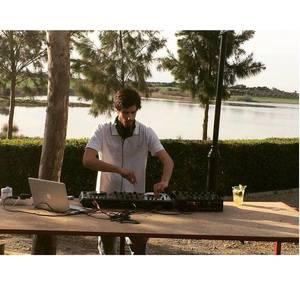 André Cruz DJ